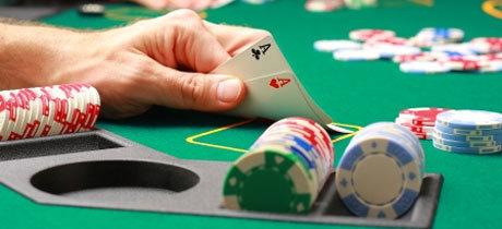 Jocurile de noroc si pariurile