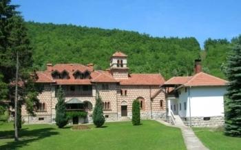 Manastirea Celije