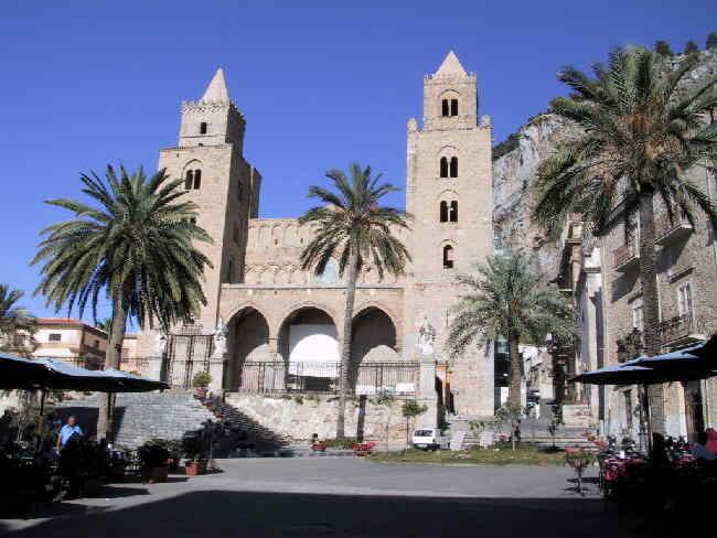 Catedrala din Cefalu