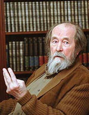 Aleksandr I. Soljenitin