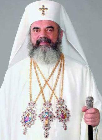 Pastorala de Craciun 2010 - PF Patriarh Daniel