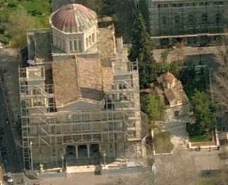 Catedrala Mitropolitana din Atena