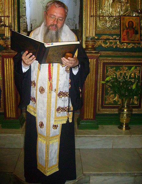 Pastorala Inaltpreasfintitului Andrei al Alba Iuliei la Praznicul Nasterii Domnului 2010