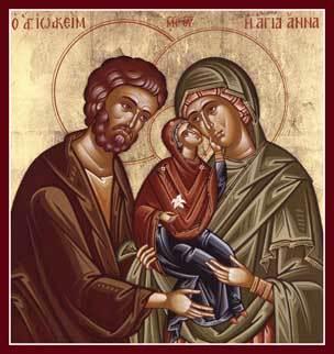 Botezul si Cununia - Chemarea femeii