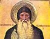 Sfantul Cuvios David cel Batran din Insula Evia