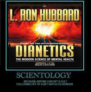 Scientologia