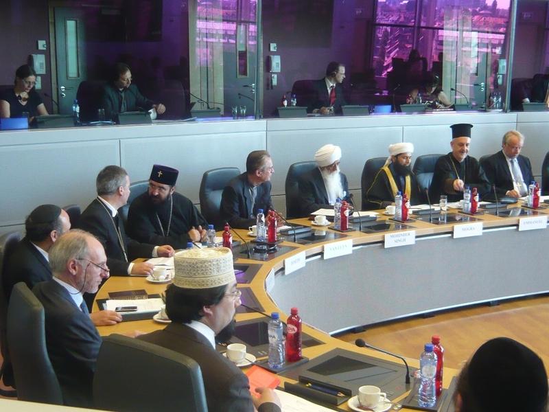 Contributia religiei crestine la realizarea starii de securitate