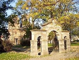 Manastirea Lazarica