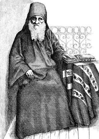 Nectarie Protopsaltul, noul Cucuzel