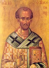 Ieromonah Teofan Mada, Morala, Liturghie si Eshatologie la Sfantul Ioan Gura de Aur - Recenzie