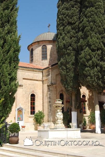 Biserica - Cana Galileii