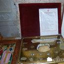 Manastirea Sfantul Teodosie - Sfinte Moaste
