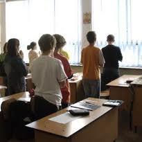 Ora de religie din scolile romanesti