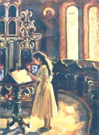 Impotriva falsitatii - Scrisoare de la Dragobete