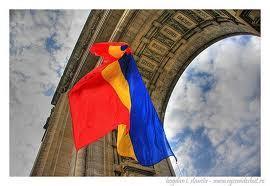 Ziua mea nationala - Cetatean al Cerului
