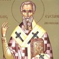 Sfantul Eustatie