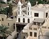 Biserica Suspendata din Cairo