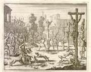 Edictul de persecutie publicat de Galerius