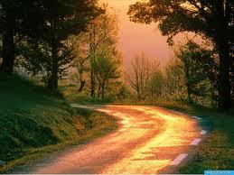 El este Drumul