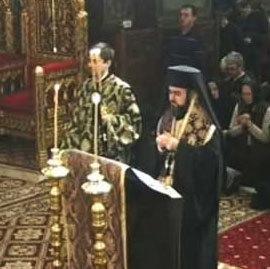 Canonul cel Mare al Sfantului Andrei Criteanul