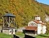 Manastirea Klisura - Serbia