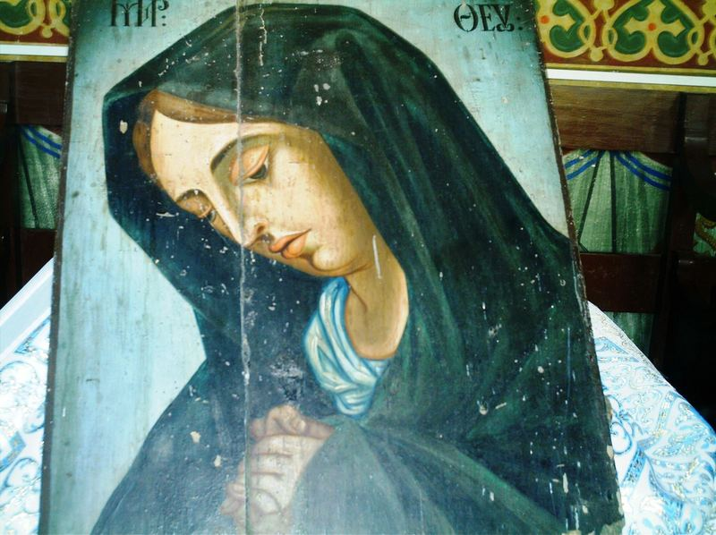 Modelul rugaciunii: Tatal Nostru