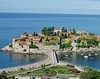 Insula Sfantul Stefan - Sveti Stefan