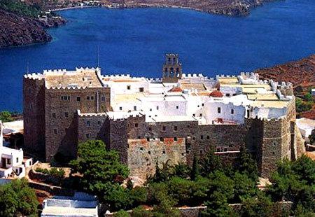 Pelerinaj la Constantinopol si Insula Patmos in Saptamana Luminata