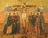 Cuvintele lui Hristos rostite pe cruce