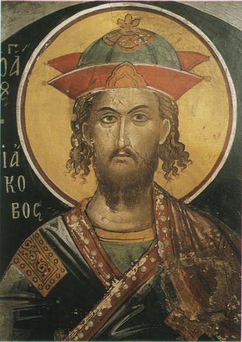 Acatistul Sfantului Iacov Persul