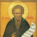 Sfantul Grigorie Sinaitul