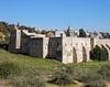 Manastirea Sfanta Cruce - Ierusalim