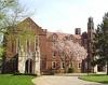 Manastirea Inaltarea Domnului - Detroit, Michigan