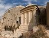 Mormantul lui Zaharia - Ierusalim