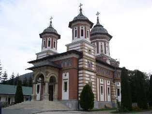 Biserica Ortodoxa in fata provocarilor lumii contemporane