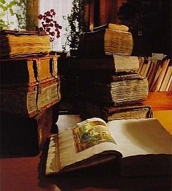 Proloagele, un rezumat la Cartea Vietii