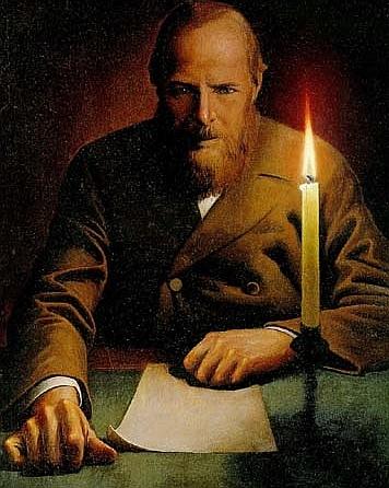 Despre metafizica Cuvantului, in romanul Fratii Karamazov, de F.M.Dostoievski