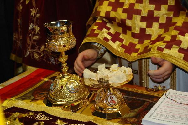 Liturghia in Constitutiile Apostolice