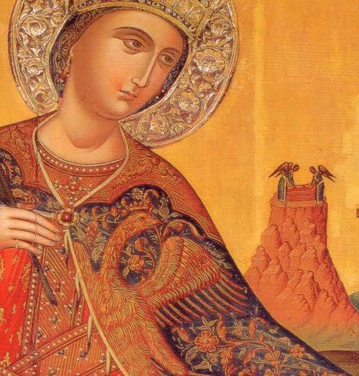 Stanca Sfintei Ecaterina