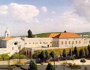 Manastirea Balamand