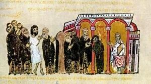 Manastirea Hodegon - Constantinopol
