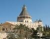 Biserica Catolica Bunavestire - Nazaret