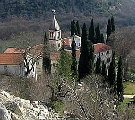 Manastirea Krka