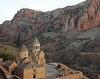 Manastirea Noravank