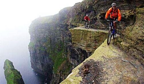Sporturile extreme, cand viata se rezuma la adrenalina