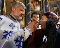Despre frumusetea, temeinicia si importanta Sfintei Euharistii