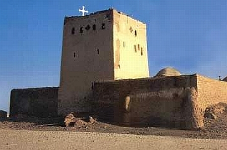 Manastirea Sfantul Matei Olarul