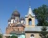 Manastirea Hagimus - Marta si Maria