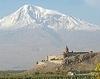 Manastirea Khor Virap