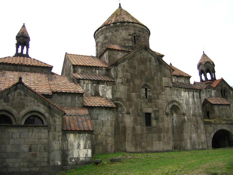 Manastirea Haghpat